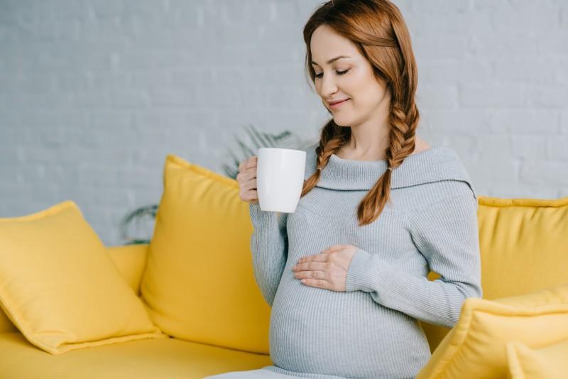 Schwangerschaft und Kaffeekonsum
