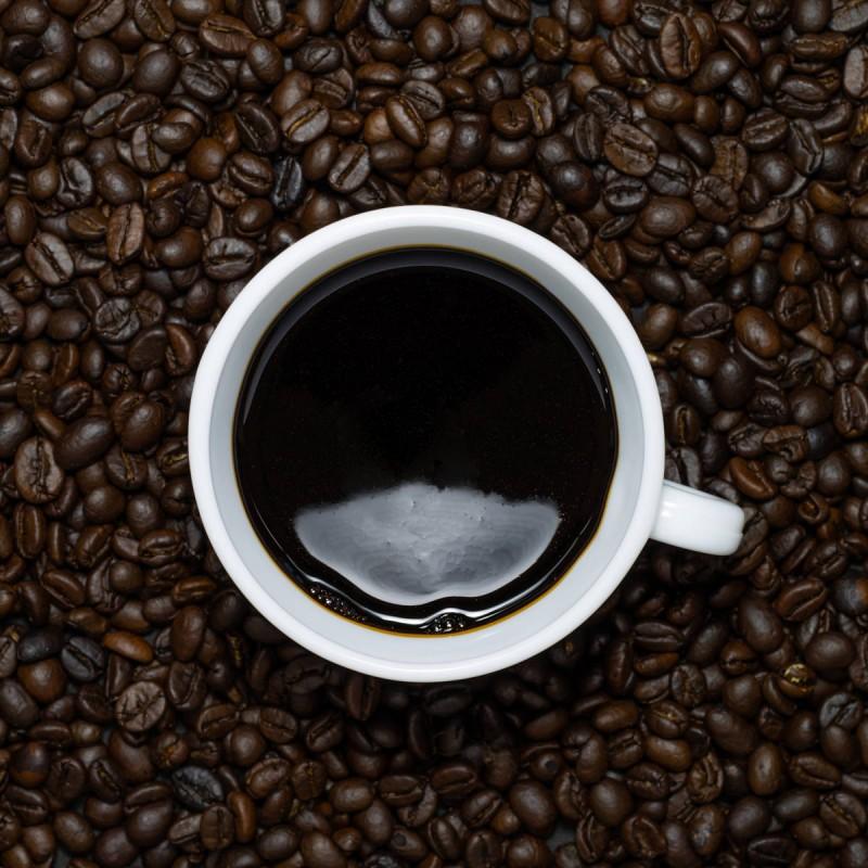 Americano Kaffeespezialitaet ursprünglich für Amerikanische Soldaten gemacht