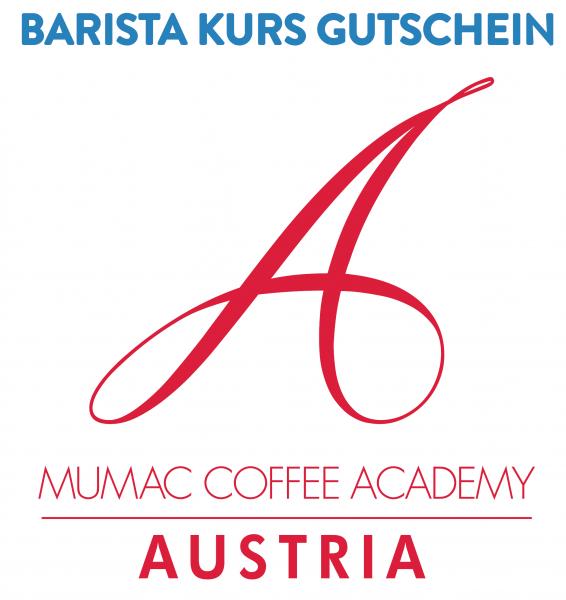 Gutschein MUMAC Barista Workshop