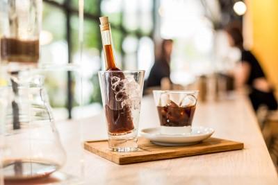 Cold-Brew-Kaffee selber machen: Rezept und Anleitung für zu Hause