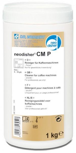 Kaffeemaschinenreiniger 1kg