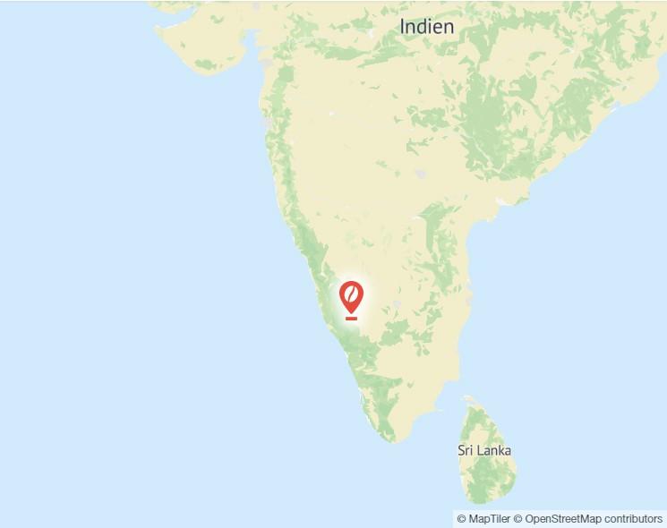 Karnataka, Indien