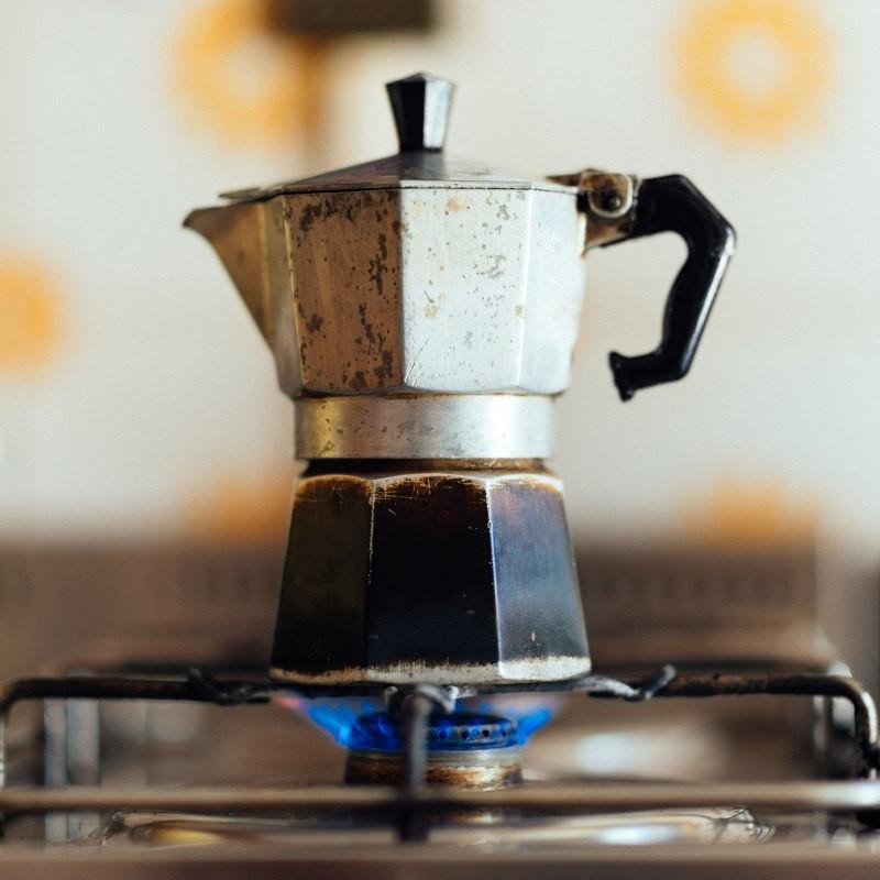 Türkischer Kaffee Espressokocher