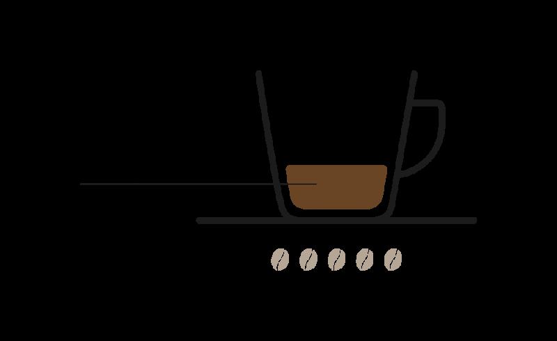 kleiner-schwarzer-kaffee-rezept-grafik