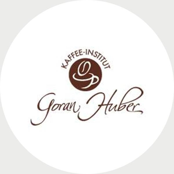 Kaffee-Institut Goran Huber