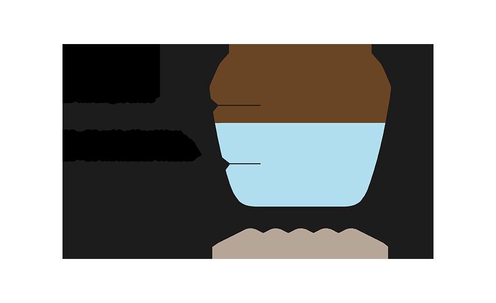 Verlängerter Grafik