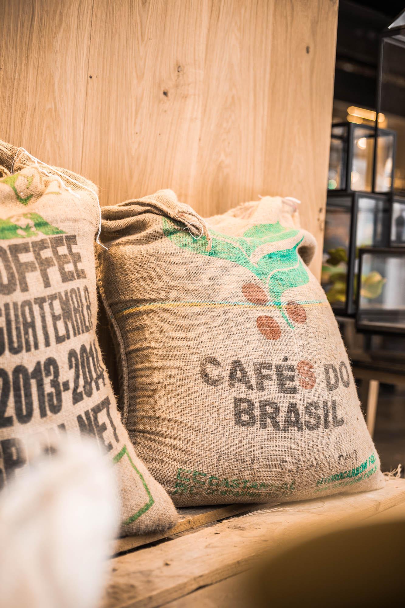 Kaffee & Kaffeebohnen aufbewahren