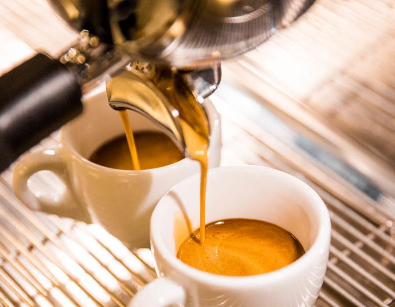 Der perfekte Espresso - 3 Std. mit Trainer Michael