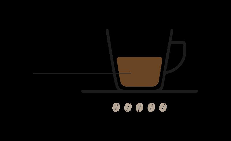 grosser-schwarzer-kaffee-rezept-grafik