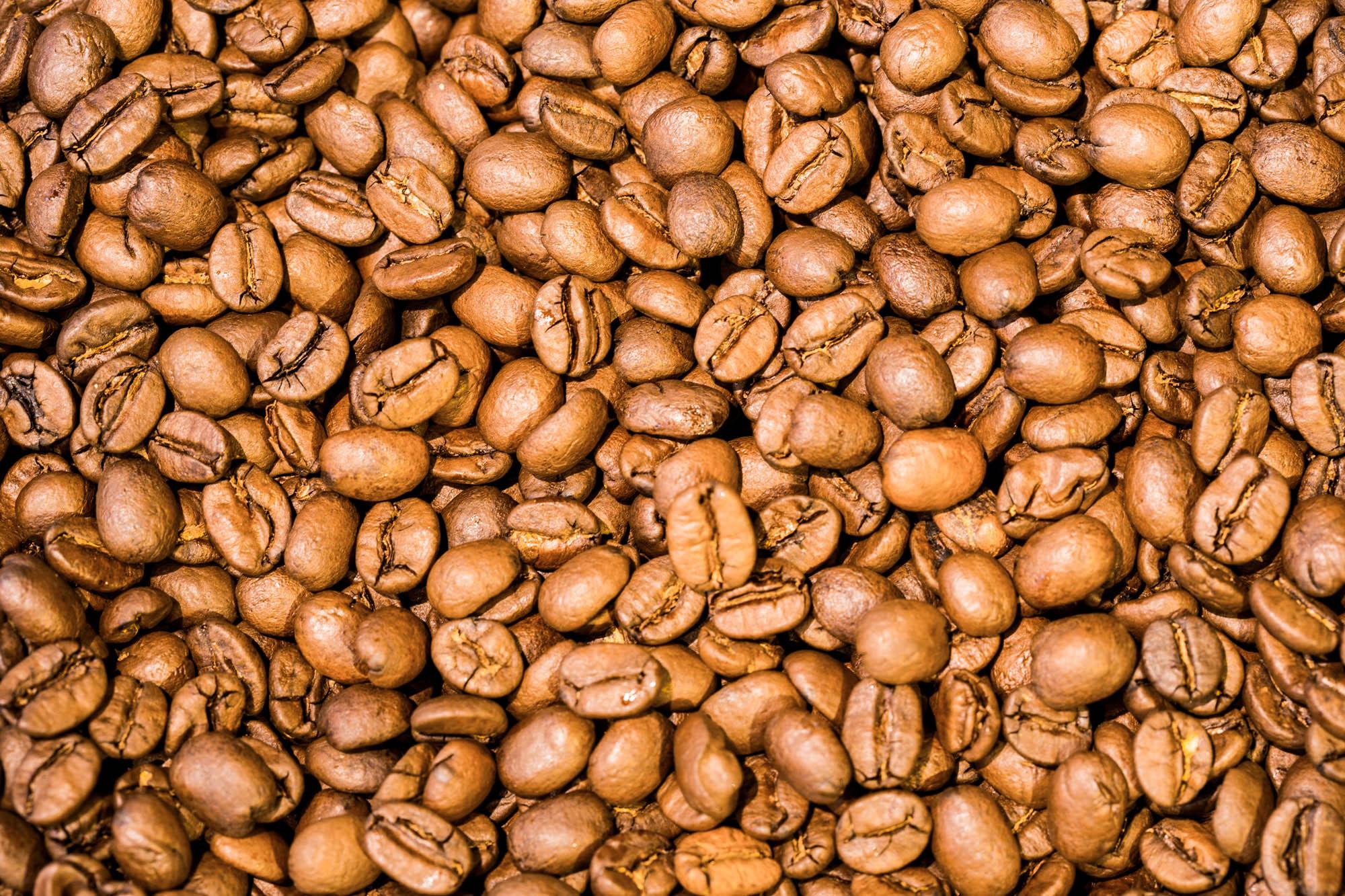 Kaffeesorten im Überblick