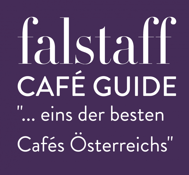 falstaff CAFÉ GUIDE