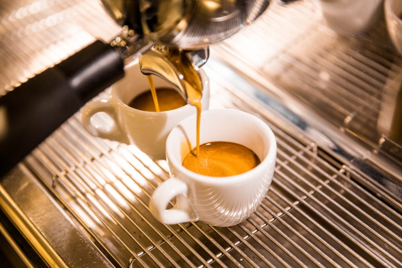 Espresso Shop