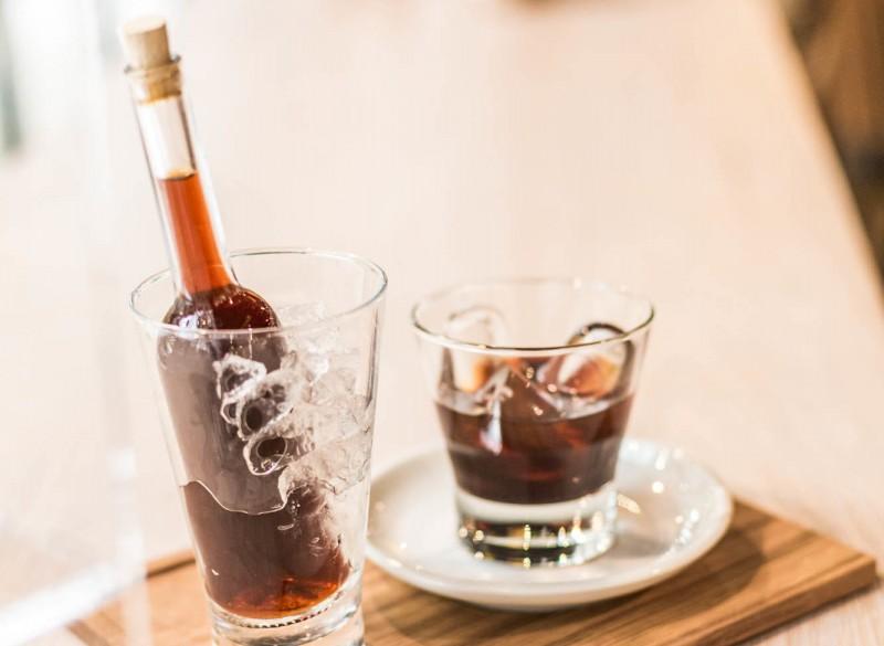 Tipps für das Finetuning von Cold Brew Kaffee