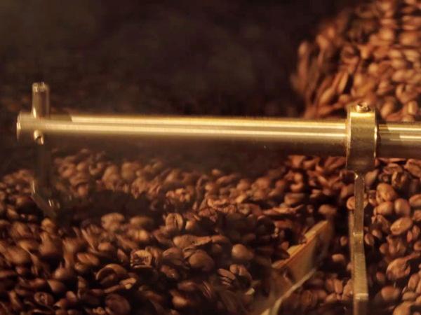 Kaffee rösten: Wie das Rösten von Kaffee funktioniert