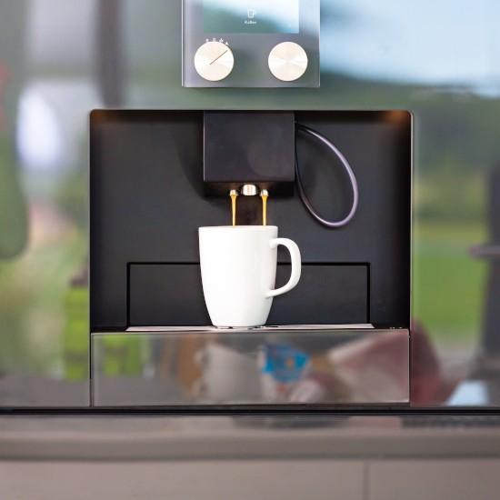 Kaffee-Vollautomat-Reinigung